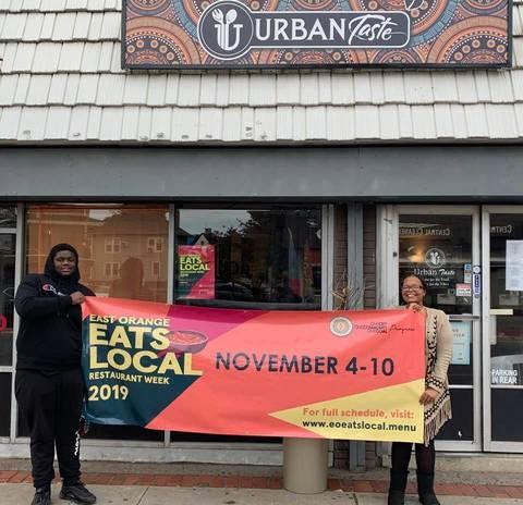 East Orange Restaurant Week Spotlight Urban Taste Restaurant Social Club Tapinto