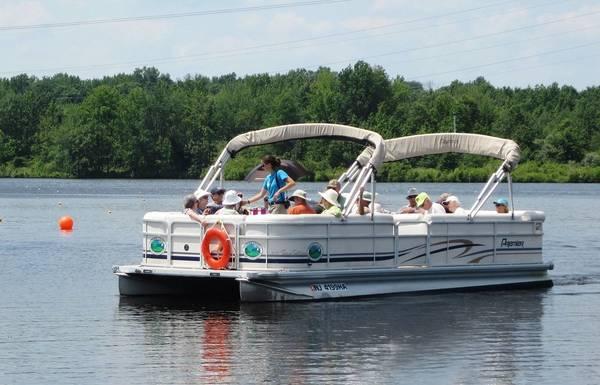 facebook 58db9bc752ca36fc7742 Mercer County pontoon boat tours.