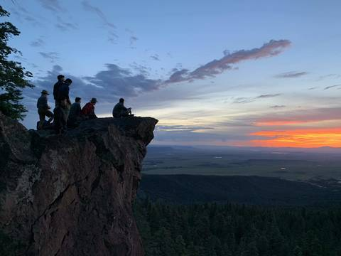 College essays about philmont experience