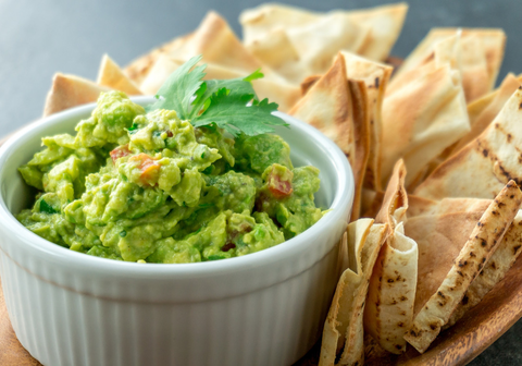 World's Largest Bowl of Guacamole Heading to Jets Home Opener