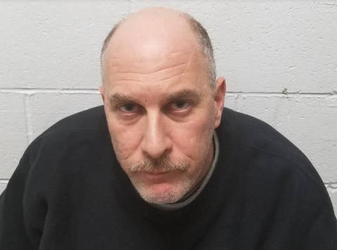 High School Teacher Charged with Sexual Contact with Girls - TAPinto.net
