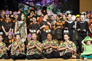 Children's Theatre of Livingston Adjusts Protocols to Host 15th Production this Spring
