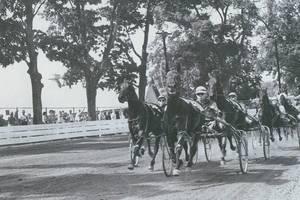 Flemington Fair Old Photos Bring Back Cherished Memories