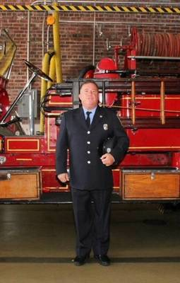 From Terrorist Attacks to Floods, Firefighters Union President Reflects on 20 Years Since 9/11
