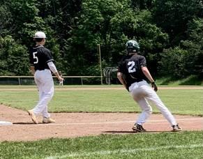 Watchung Hills Baseball Falls to Ridge in Sectional Semis