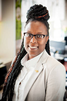 La'Toya Spencer Named Chief Operating Officer by Boys & Girls Club of Camden County
