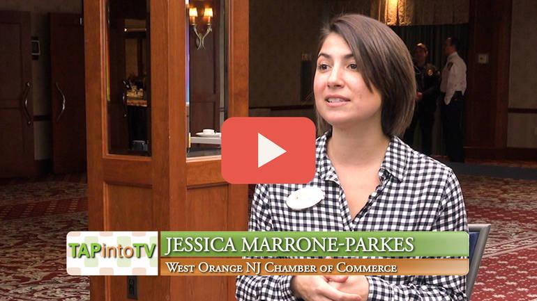 Jessica Marrone-Parkes
