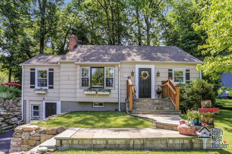 Double Sparta OPEN HOUSES Sunday: Lake Mohawk & Sunset Lakes Homes