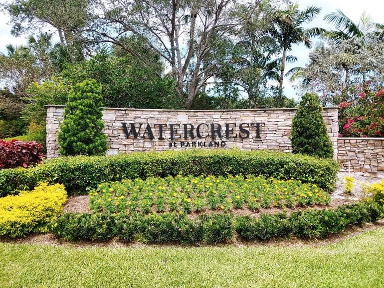 Watercrest