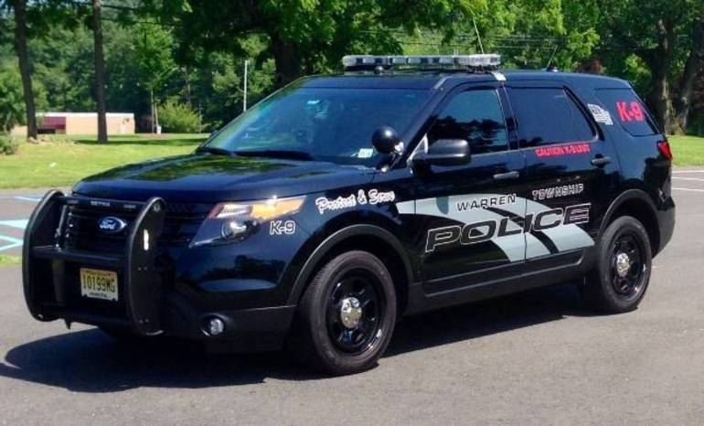 Crash on Hillcrest Road in Warren, Hit and Run Driver located, police say 05DF8B90-F1CA-467B-BC91-7F04C9031687.jpeg