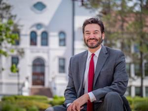 Arizona State Dean Named Next President of Montclair State University