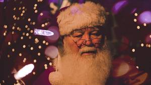 Naughty or Nice: Santa in the State's Crosshairs with A Christmas and Hanukah Restrictions List