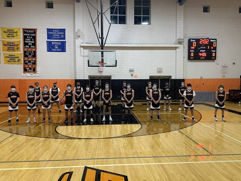 HS Boys Basketball: Hasbrouck Heights Counting on Faussette's Leadership in 2021