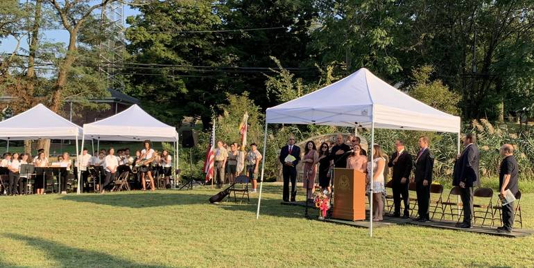 Watchung Remembers: 9/11 Memorial Service 2019 07FB235A-C12D-41EB-B622-7745030B6C5A.jpeg