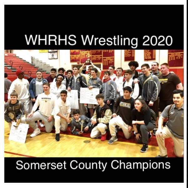 WHRHS Wrestling: Watchung Hills Crowned Somerset County Champs 07AC6DD1-87C4-450F-8A0B-802C42F61417.jpeg