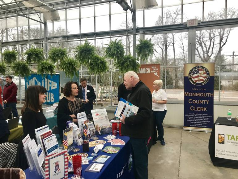 A Success! Holmdel's Dearborn Market Hosts 6th Annual Excel