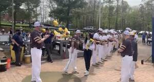 WHRHS Baseball: Watchung Hills Celebrates Senior Day 2021