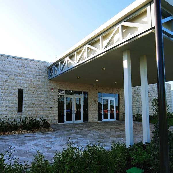 Chabad of Parkland