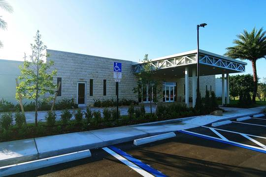 Chabad of Parkland Ready to Open | TAPinto