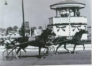 Flemington Fair: Old Photos Share the History of the Fair