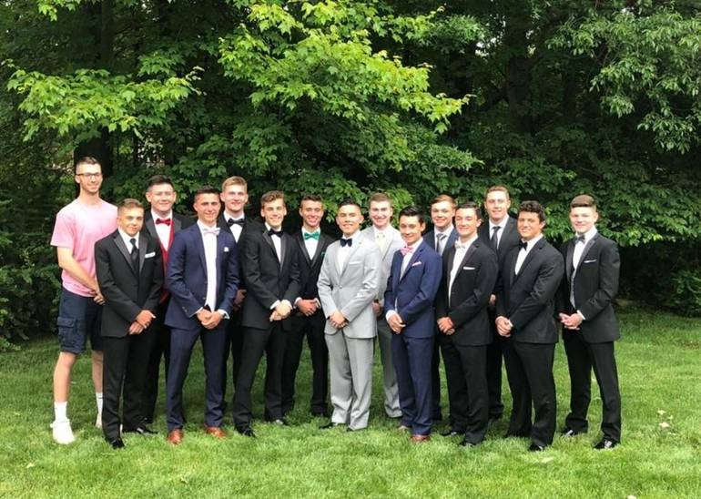 WHRHS Prom 2019: Watchung Hills Students Ready for Senior Prom and Graduation0CF954A7-D64C-4C7C-AF98-E8932AE1A648.jpeg