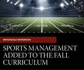 Sports Management Added to the Curriculum at Brookdale Community College