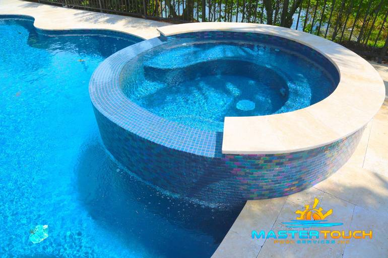 MasterTouch Pools