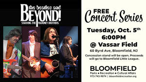 Tonight's David Cedeno Concert Postponed Due to Weather