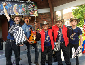Weekend Update: From Electric Vehicles to Colombian Folk Music