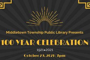 Middletown Public Library Presents  Roaring 20s Gala Night, Celebrates Centennial