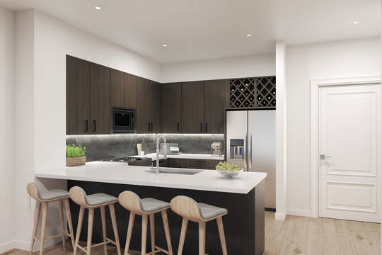 Top story 25275f02fc93f82aaaaa 100 house   unit kitchen rendering  final  1