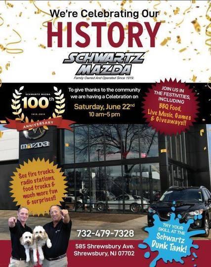 Top story f4700e727c79b186ce3b 100 year anniversary