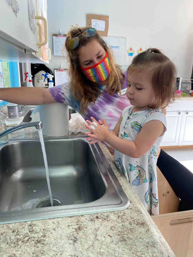 West Essex YMCA's Early Childhood Program Plans Open House
