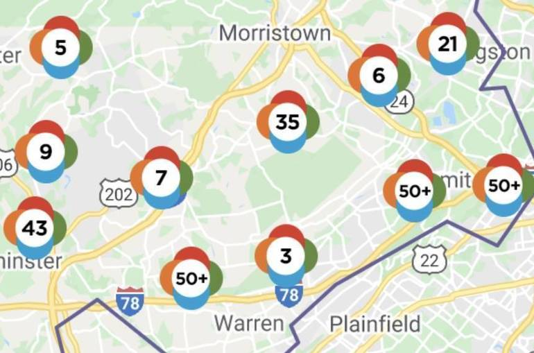 Power Outage Hits Warren and Surrounding Area 1166666A-8C2B-4DB1-A6B1-95B77EDE9BA5.jpeg