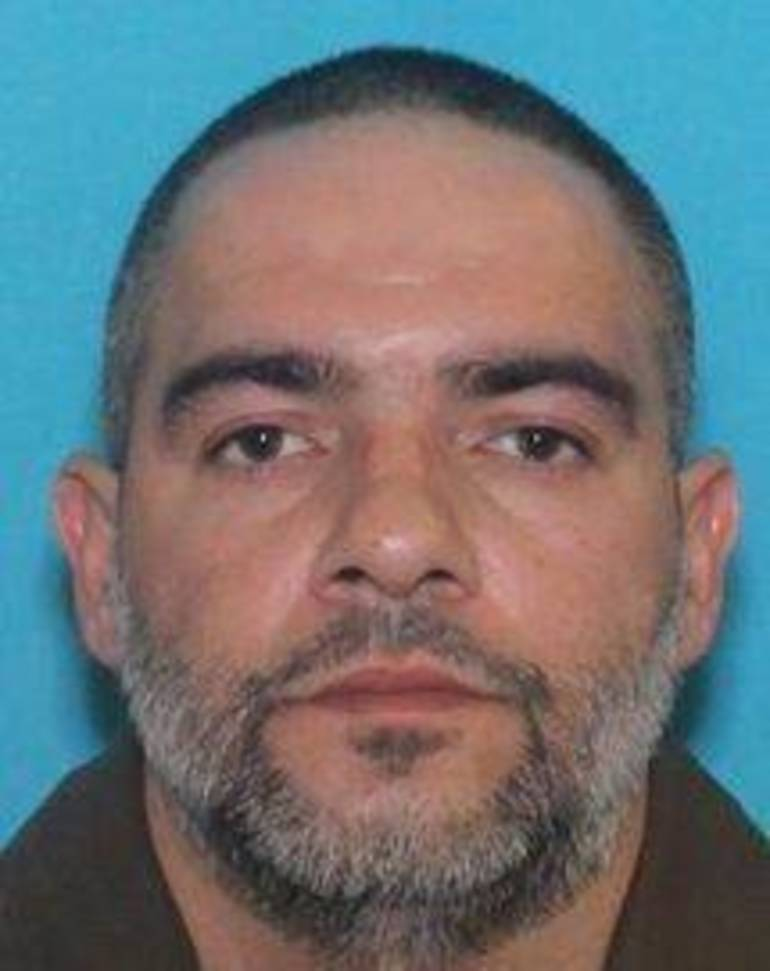 Lower Merion Township Russell Montalvo-Fernandez wanted for murder