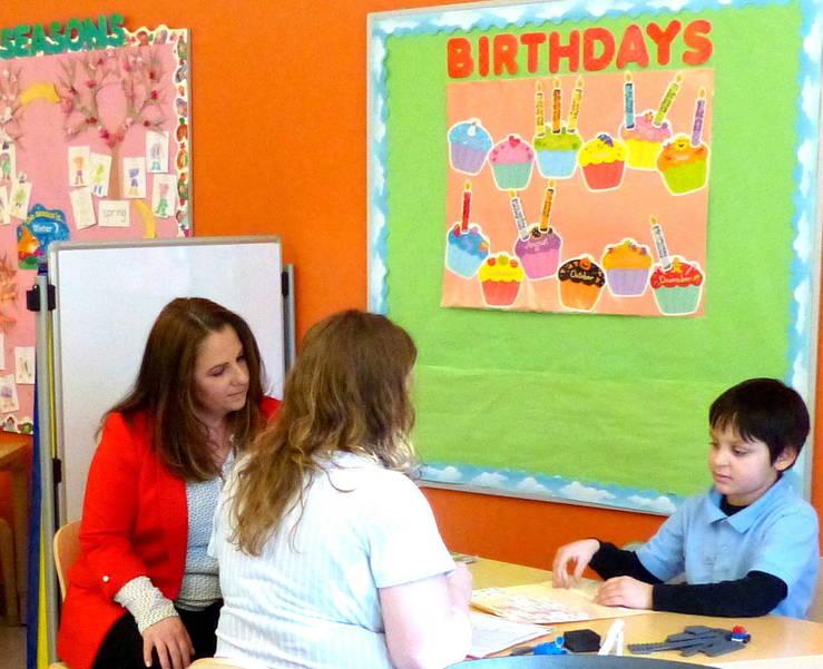 Collaboative Education