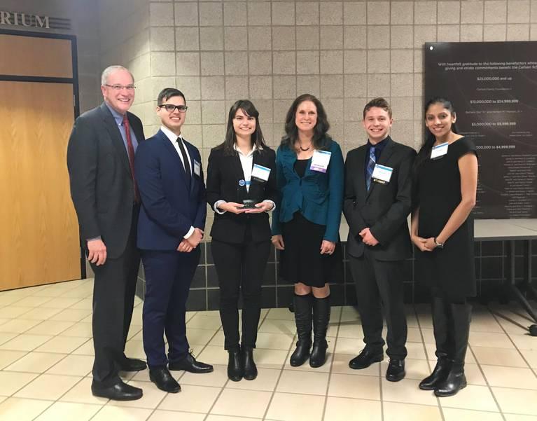 Rutgers MHRM Case Team