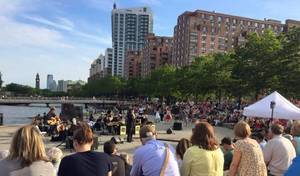 """""""Live From Hoboken"""": Summer Concert Series Ready to Rock Citywide"""