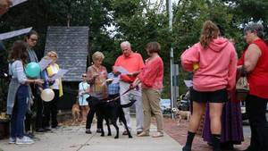 Blessing of the Animals Service This Sunday in Bordentown City