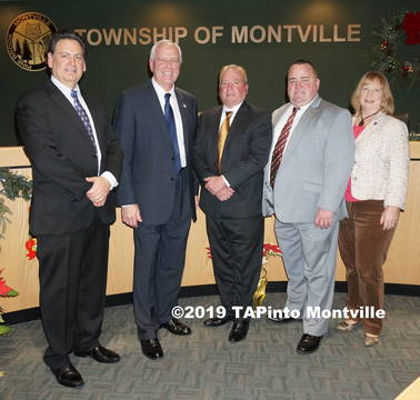 Top story e3ac6d06909f66545c4c 111 township committee  2019 tapinto montville