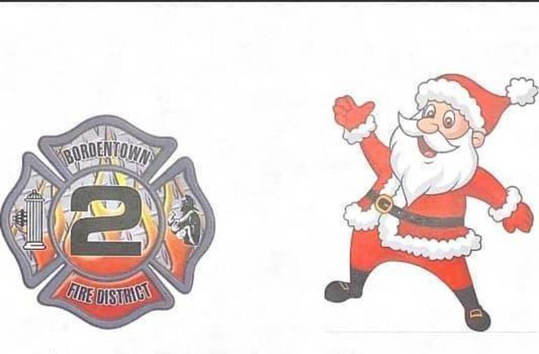 Santa Will Visit Township With Help From Elves at Derby Fire Co.