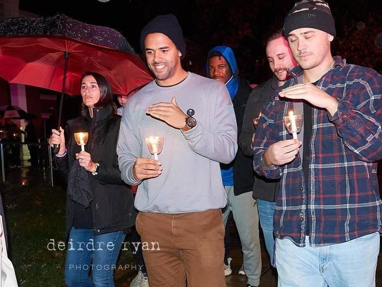 """Rotary 4 Recovery"" Event Seeks to Break Stigma of Addiction"