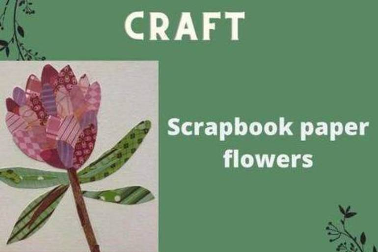 Madison Library Offers Adult Grab and Go Crafts