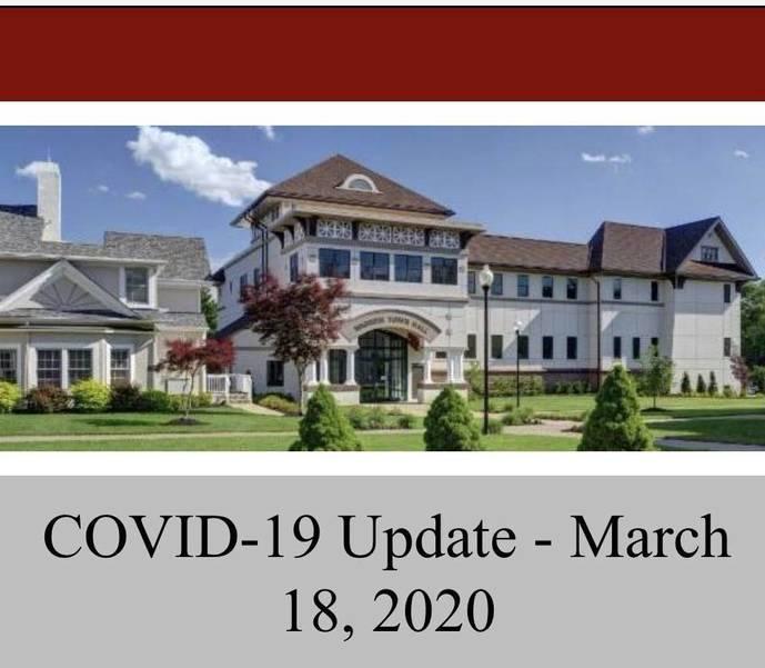 Warren COVID-19 Update - March 18, 2020 12EE173A-B500-42FC-8B30-F43E35EBA7E0.jpeg
