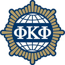 Dolores Quezada Inducted into The Honor Society of Phi Kappa Phi