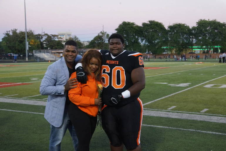 13 Andre Brown and fam.jpg