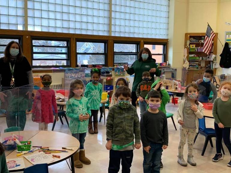 Kindness Matters at St. Bartholomew Academy in Scotch Plains