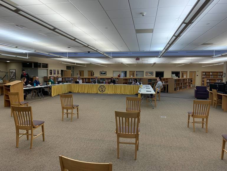 Watchung Hills Board of Education discusses  next steps, approves Director of Special Education 13225D13-CF93-411A-9187-FF004ECAEAB6.jpeg