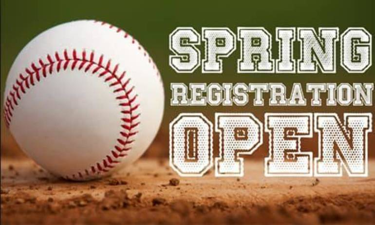 Ready for Spring? The Baseball Club of Chatham is