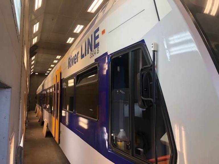 NJ Transit Gets Federal Grant to Use A.I. to Study Crowds, Mask Wearing on RiverLINE